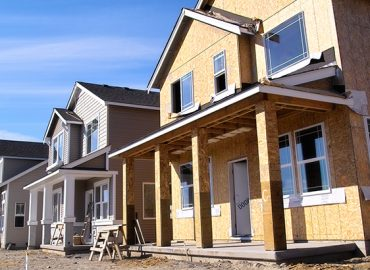 New Home Sales Up 12.7% From Last Year
