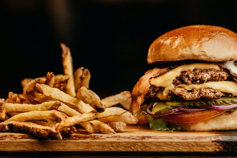 Best of Burgers