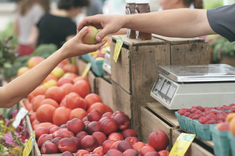 Best Farmers Market in Austin